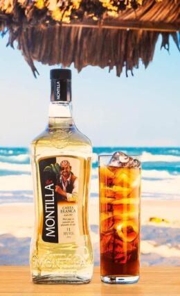 Rum Montilla – História e Drinks
