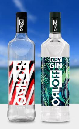 Vodka e Gin Orloff – História e Drinks