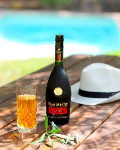 Conhaque Rémy Martin – História e Drinks