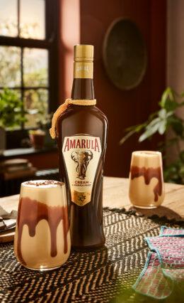 Licor Amarula – História e Drinks