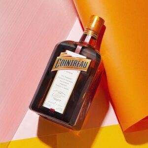 Licor Cointreau – História e Drinks